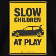 Design ~ Slow Children