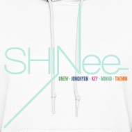 Design ~ [SHINee] 1st Mini