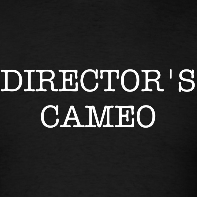 Director's Cameo