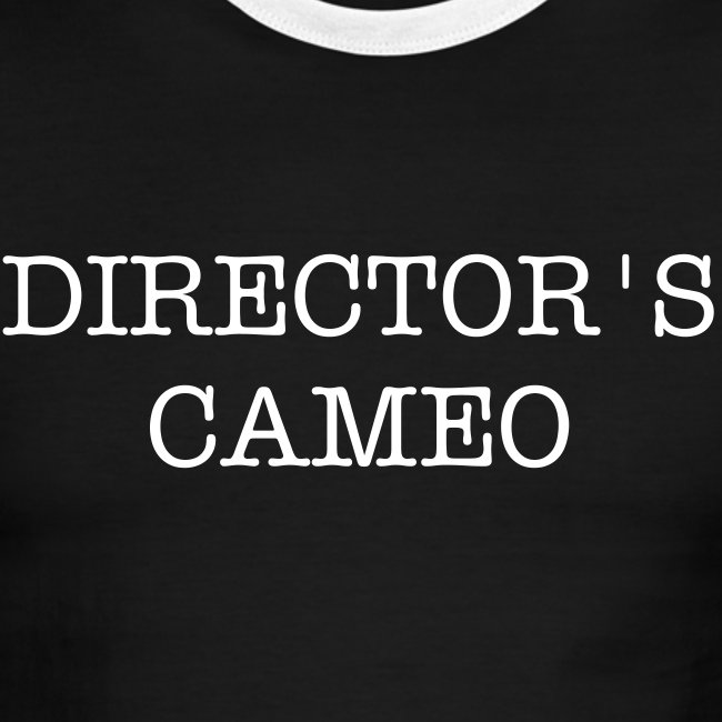Director's Cameo Ringer