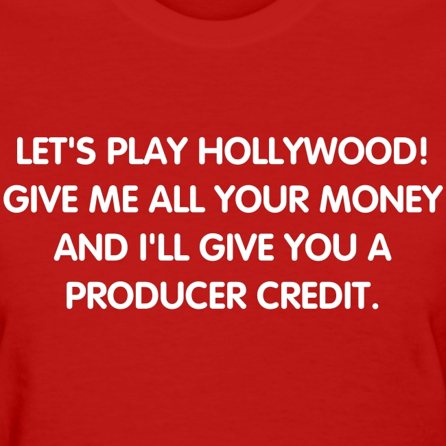 Hollywood Player