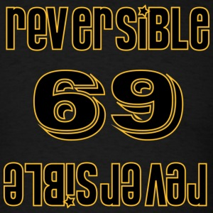 69 reversible - Men's T-Shirt
