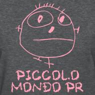 Design ~ PICCOLO WOMAN
