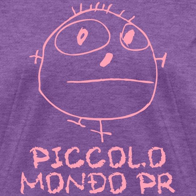 PICCOLO WOMAN