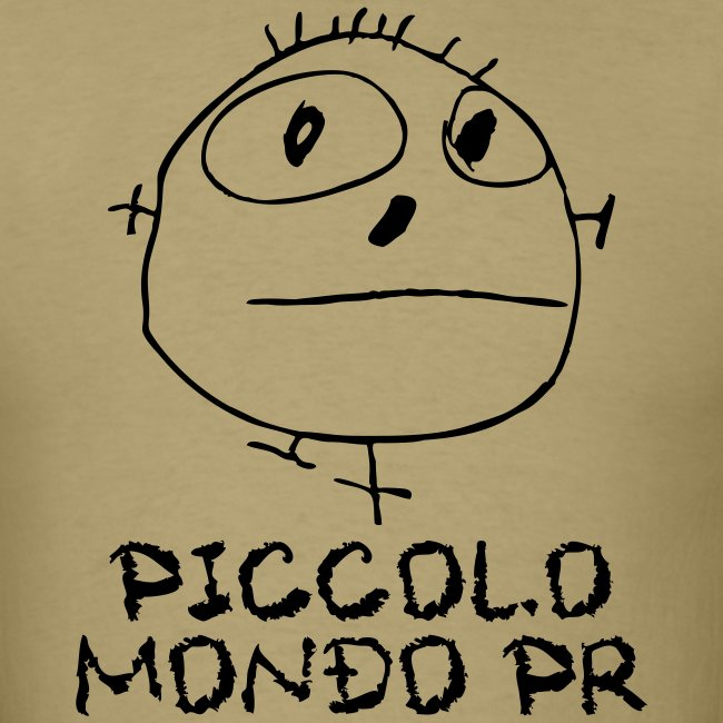 Piccolo Men