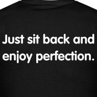 Design ~ AIQ series: Just sit back and enjoy perfection.