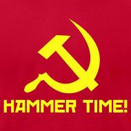 Design ~ Hammer Time! [M]
