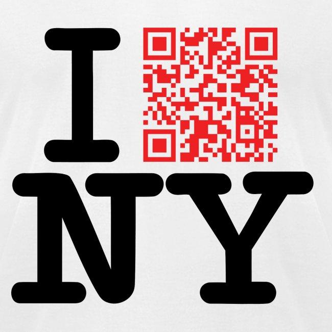 I love NY (Dirty version)