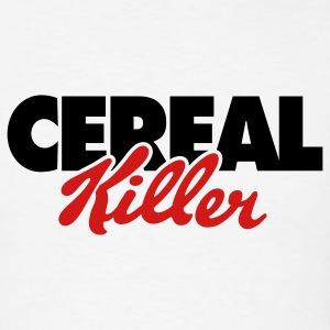 Cereal Killer T-Shirts - Men's T-Shirt