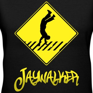 Jay Park - Jaywalker - Women's V-Neck T-Shirt