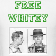 Design ~ Free Whitey Bulger