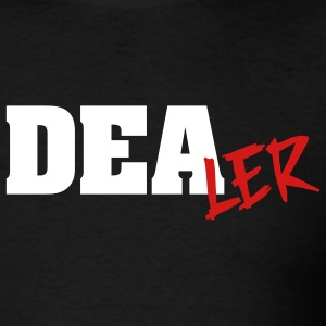 DEA(ler) T-Shirts - Men's T-Shirt