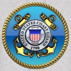 US Coast Guard (USCG) Emblem