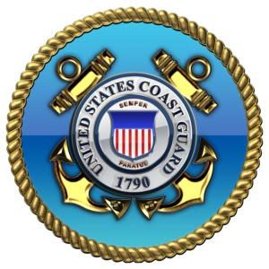 US Coast Guard (USCG) Emblem