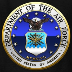 US Air Force (USAF) Seal