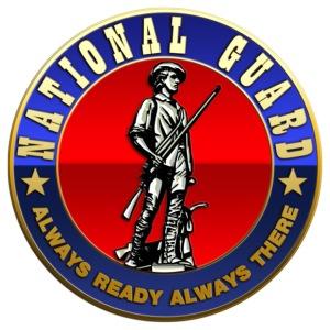 US National Guard (USNG) Emblem