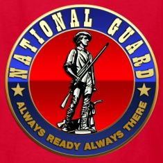 US National Guard (USNG) Emblem