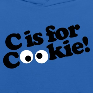 C is for Cookie Sweatshirts - Kids' Hoodie