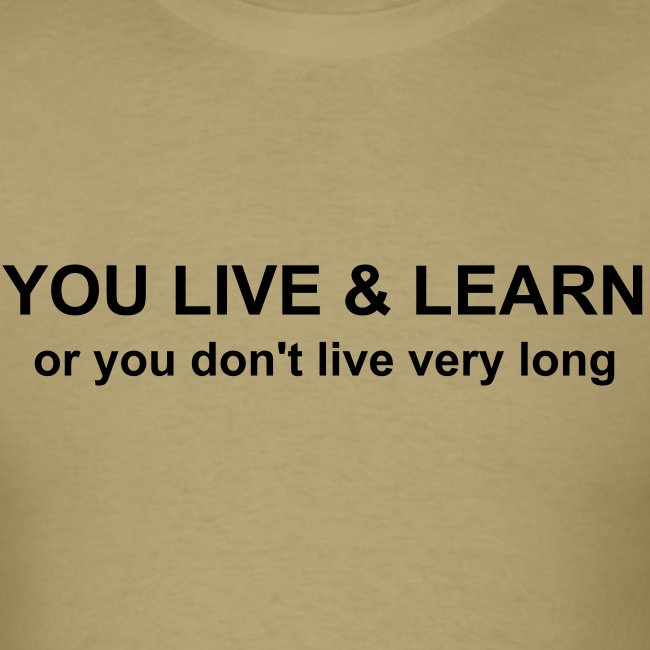 Live&Learn