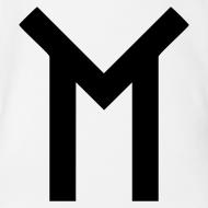 Design ~ TMT Logo Baby Shirt