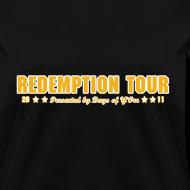 Design ~ Redemption Tour -- womens standard