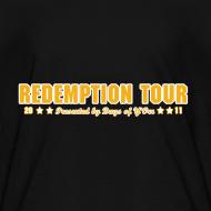 Design ~ Redemption Tour -- children's standard