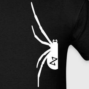 Black Widow T-Shirts - Men's T-Shirt
