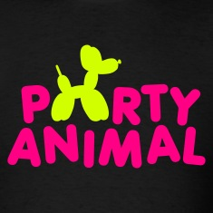 Party Animal T-Shirts