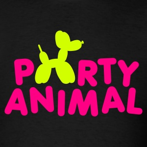 Party Animal T-Shirts - Men's T-Shirt