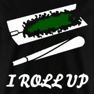Design ~ I Roll Up