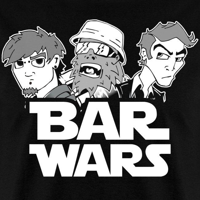 Bar Wars A New Dope Tee