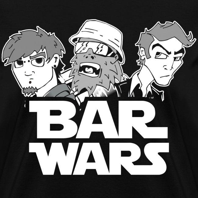 Bar Wars A New Dope Tee Women's