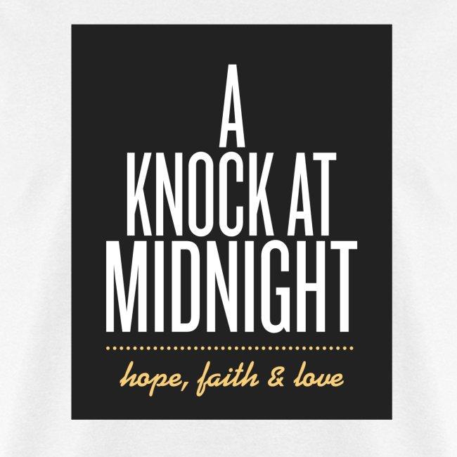 AKAM Hope Faith Love