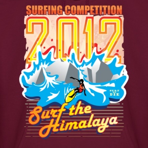 2012 Surfing Competition Hoodies - Men's Hoodie