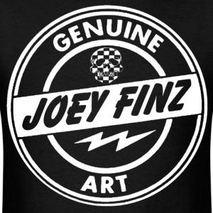 Genuine Art Shirt - Men's T-Shirt