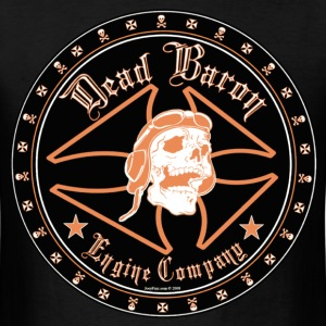 Dead Baron Engine Company Shirt - Men's T-Shirt