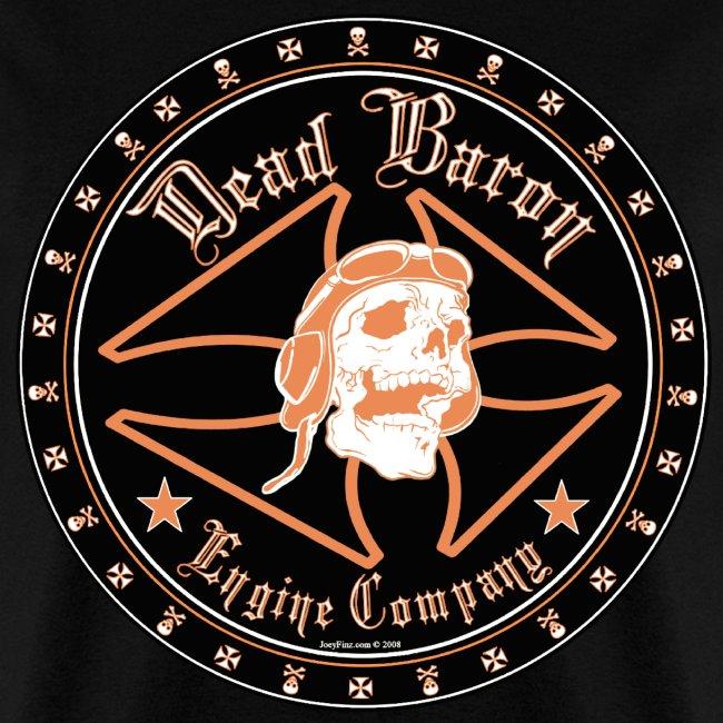 Dead Baron Engine Company Shirt