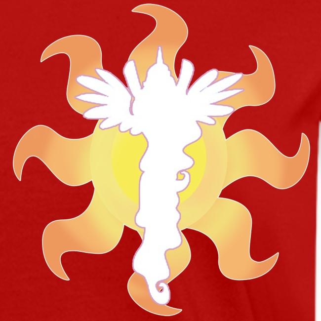 Soviet Celestia (Two-sided, standard fillies')