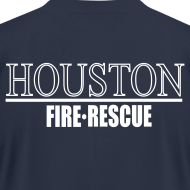 Design ~ Houston Fire Rescue