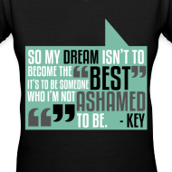 Design ~ [SHINee] Key's Dream