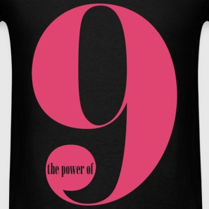 SNSD - Power of 9 - Men's T-Shirt
