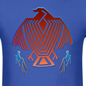 Big Thunderbird - Men's T-Shirt
