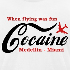 When flying was fun T-Shirts