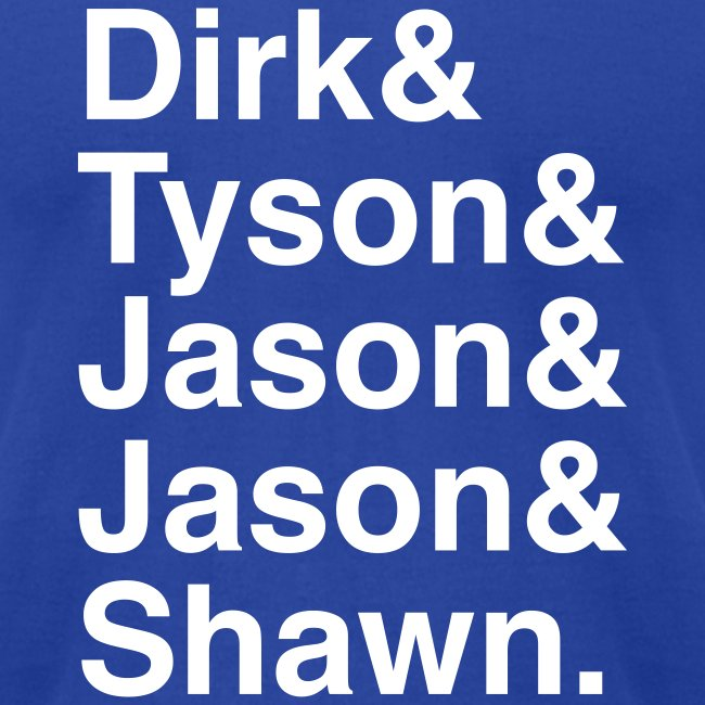 Dallas Mavericks 2011