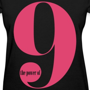 SNSD - Power of 9 - Women's T-Shirt