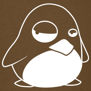 Tux - Penguin T-Shirts - Men's T-Shirt