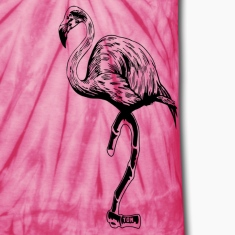 Women's 2Ton Flamingo Shirt
