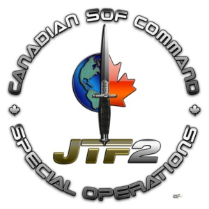 Joint Task Force 2 (JTF2)