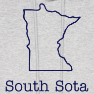 Design ~ South Sota Hoody