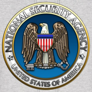 National Security Agency (NSA)  - Men's Hoodie